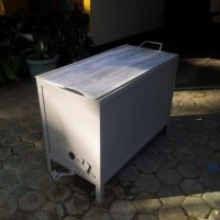 jual Jual mesin dryer mini