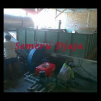jual box dryer