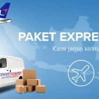 jual Domestic Cargo Shipment Solution In Jakarta