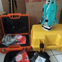 jual Total Station RUIDE RTS-822R2 (Tlp.)