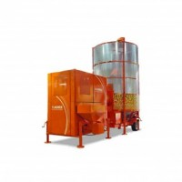 jual Pengering Padi Dan Jagung AGREX GALAXY Biomass Grain Dryer PRT-250