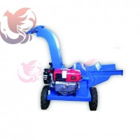 jual Mesin Pencacah Rumput Sistem Blower