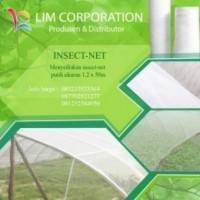 jual Insect Net Kuat Awet Murah Best Quality