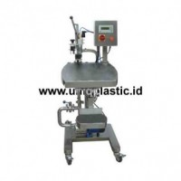 jual Bag in Box Filling Machine