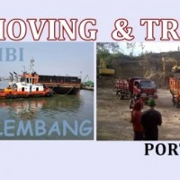kerjasama Ekspedisi Moving & Trucking