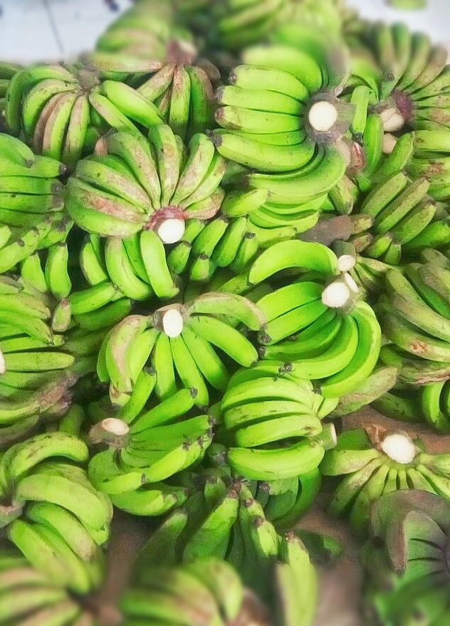 Pisang Mentah [Ready Stock]
