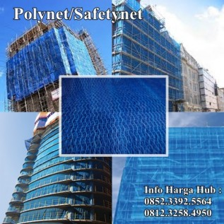"jualJARING SAFETY ""POLYNET"""