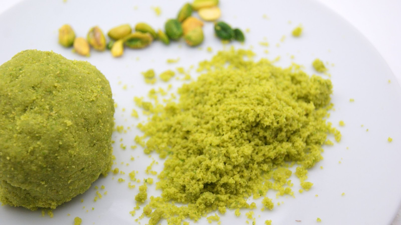 jualPISTACHIO POWDER