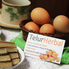 jualTelur Herbal