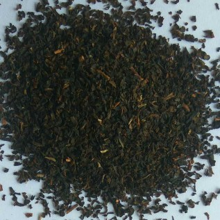 Teh Hitam Curah kiloan grosir Bulk Black tea BOP Broken Orange Pekoe