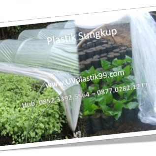 Supplier Plastik Sungkup