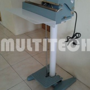 jualMesin Pedal Sealer Tipe Direct Heater