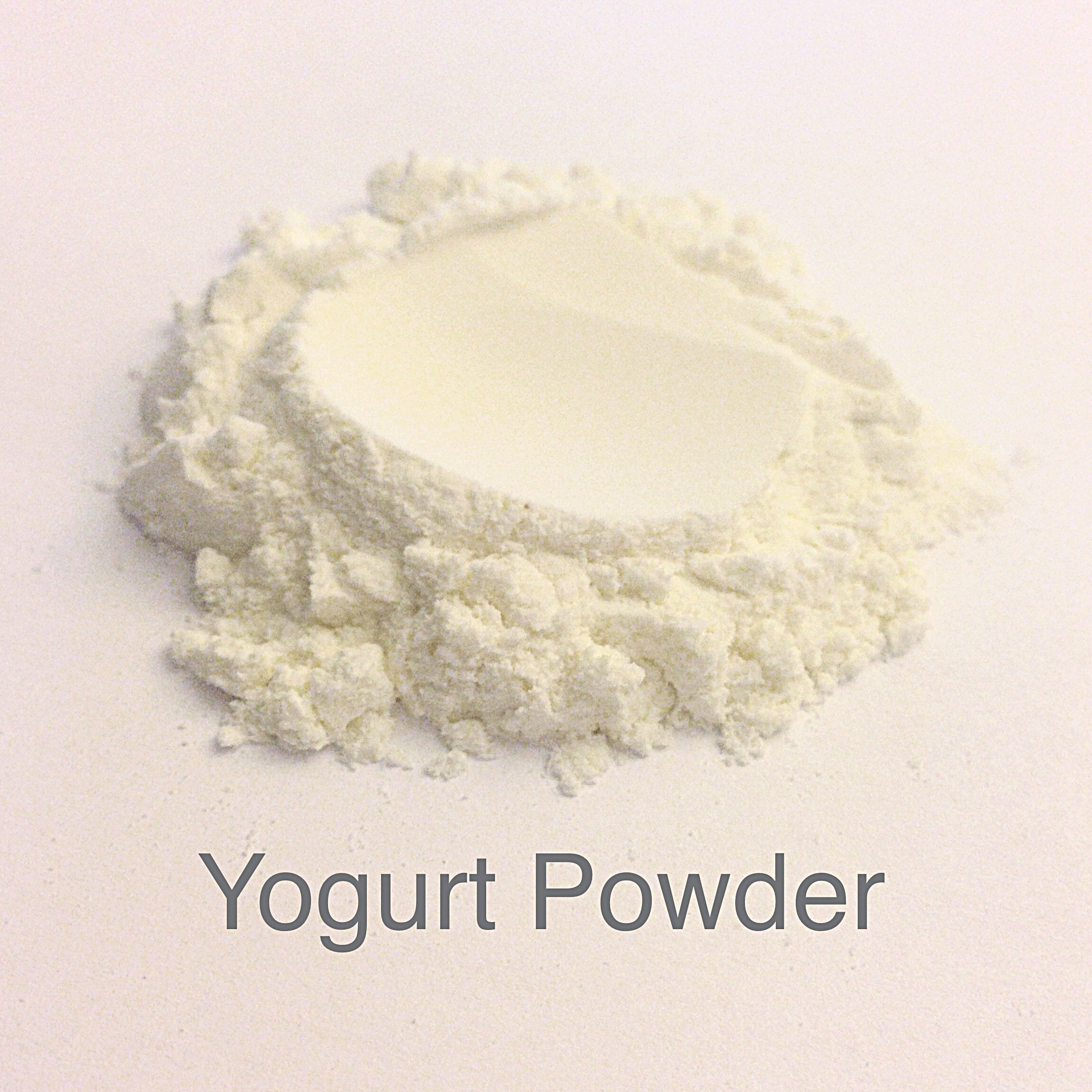 YOGHURT POWDER