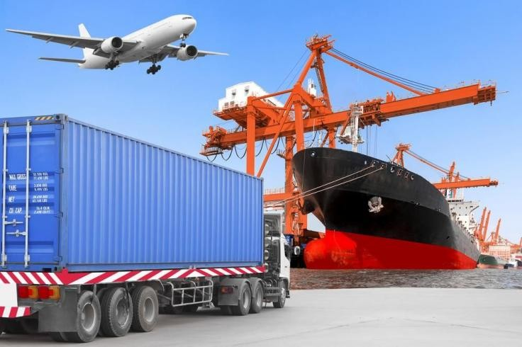 JASA CUSTOMS CLEARANCE IMPORT & UNDERNAME