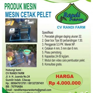 Agromaret randi_farm_ profile photo