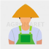 Agromaret sun-burn profile photo